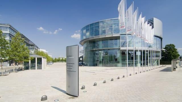 Le siège d'Audi à Ingolstadt est transformé en musée