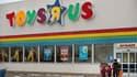 Le distributeur de jouets détient 735 magasins aux Etats-Unis.