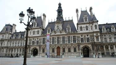 La mairie de Paris continuer d'utiliser l'écriture inclusive.