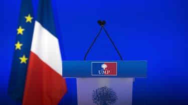 """L'UMP a pour l'instant le droit de se baptiser """"Les Républicains""""."""