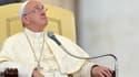 Le pape François au Vatican le 2 septembre 2015.
