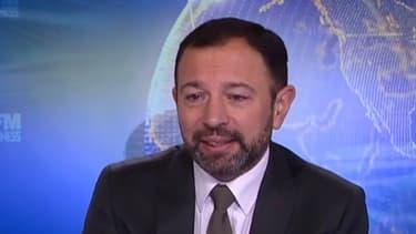 Didier Gambart, Président de Toyota France