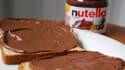 """La """"taxe Nutella"""", souhaitée par le Sénat, avait finalement été abandonnée."""