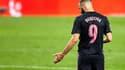 Karim Benzema n'a plus d'avenir avec les Bleus