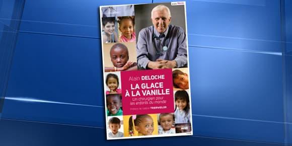 Dans la préface du livre ''La glace à la vanille'', Valérie Trierweiler se livre.