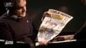Riss, directeur de la rédaction de Charlie Hebdo