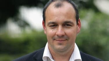 Laurent Berger, le nouveau patron de la CFDT, assume entièrement la position du syndicat lors des négociations sur l'emploi.