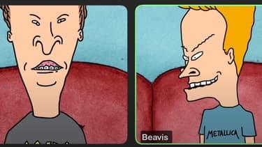 Beavis et Butthead
