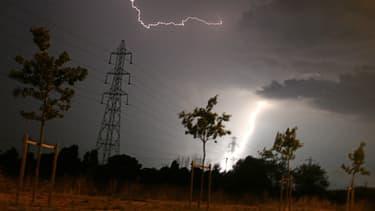 Près de 5% du vignoble bordelais a été détruit à cause de violents orages de grêle vendredi soir.