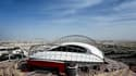 Le Khalifa International Stadium.