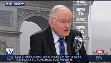 """Pour Cheminade, Hamon est """"naïf et sympathique"""", Le Pen incarne """"la fausseté même"""""""