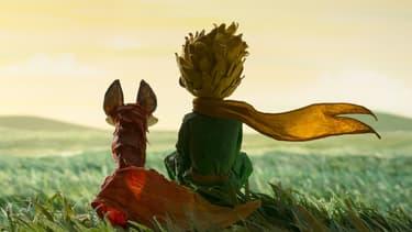 """L'investissement d'Orange dans """"le Petit prince"""" avait été décidé sous la direction de Frédérique Dumas"""