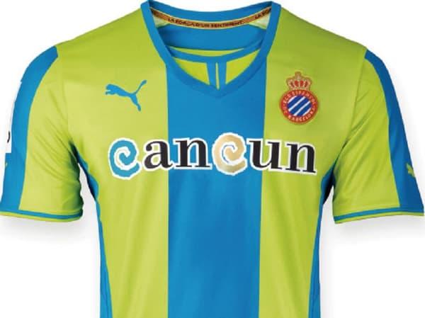 Espanyol Barcelone 2013