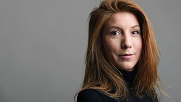 La journaliste suédoise Kim Wall a été mutilée à bord d'un sous-marin en août 2016