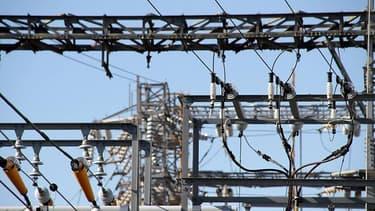 RTE vise 20 gigawatts d'interconnexions électriques d'ici à 2023.