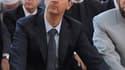Le président syrien Bachar al Assad a célébré dimanche dans une mosquée de Damas l'Aïd Al Fitr, qui marque la fin du mois de ramadan. Il s'agit de la première apparition publique du chef de l'Etat syrien depuis l'attentat du 18 juillet qui a tué quatre re