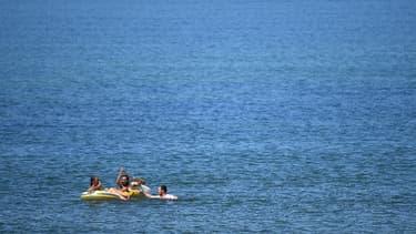 Le week-end de l'Ascension, les sauveteurs en mer ont dû intervenir 88 fois et déplorent deux décès.