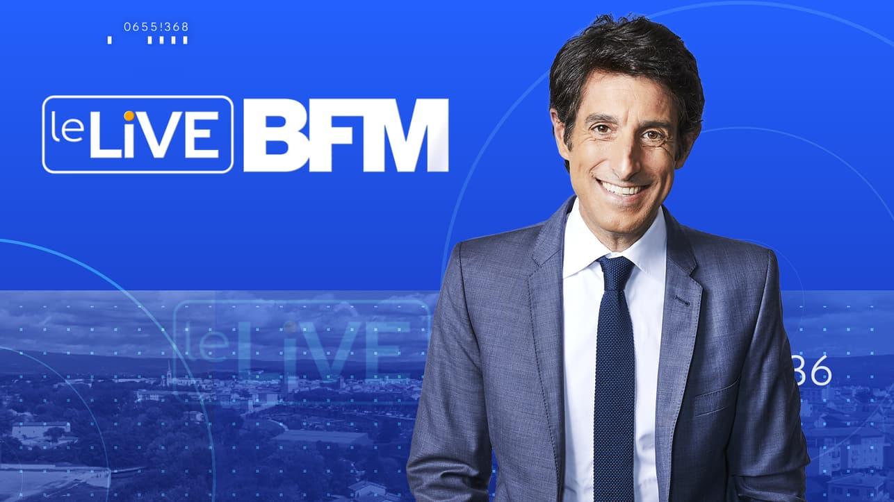 Le live BFM
