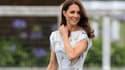 Kate Middleton en juillet 2011