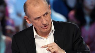 Le journaliste Jean-Michel Apathie quitte la radio RTL, où il travaillait depuis 12 ans.