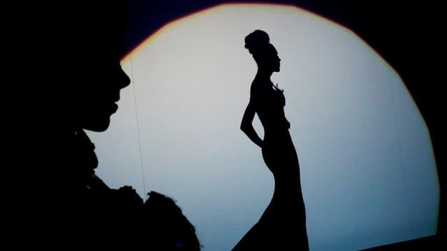 Une candidate à Miss Italie a reçu menaces et insultes pour être venue au concours avec son bébé. (photo d'illustration)
