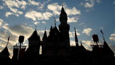 Disneyland - Photo d'illustration