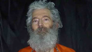 L'ex agent du FBI Robert Levinson en 2009