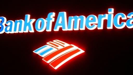 Bank of America pourrait devoir cette somme au régulateur américain du crédit immobilier.
