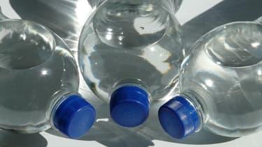 Seulement 2 bouteilles sur 10 sont recyclées.