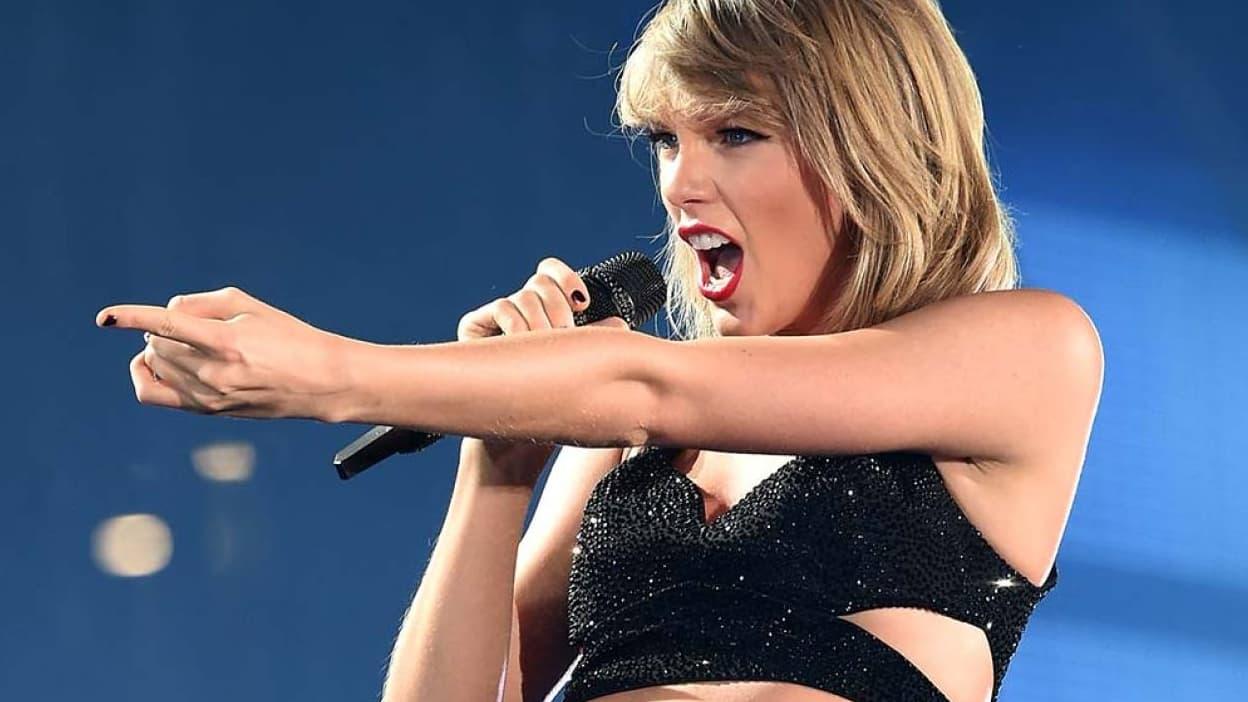 Pourquoi Taylor Swift est agacée par la série Netflix