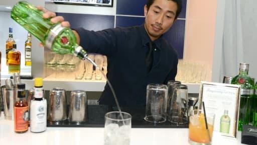 Diageo, le géant britannique des alcools et spiritueux fait le pari de la renaissance du marché asiatique.