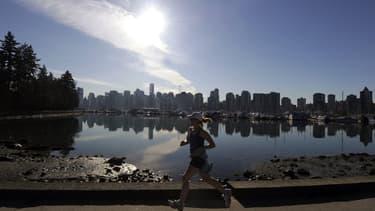 Cette ville canadienne a vu ses prix de l'immobilier bondir de plus de 24% dans le segment du luxe.