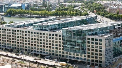 Microsoft s'associe avec le Chinois Huawei