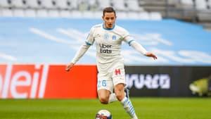 Florian Thauvin - Marseille