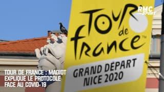 Tour de France : Madiot explique le protocole face au covid-19