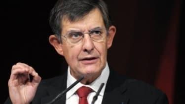 Jean-Pierre Jouyet quitte la présidence de bpifrance.