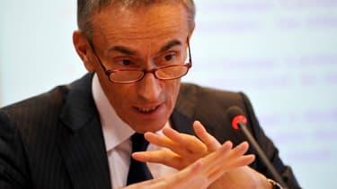 Le régulateur des télécoms Jean-Ludovic Silicani tient une large partie de ses pouvoirs des directives européennes