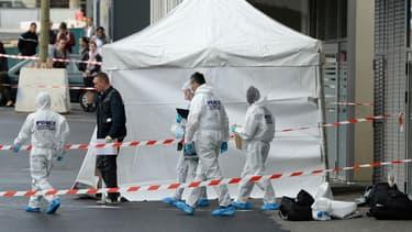 18 personnes ont été tuées dans un règlement de comptes à Marseille depuis le début de l'année. (Image d'illustration)