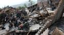 Un tremblement de terre de magnitude 6,6 a frappé samedi matin le sud-ouest de la Chine, faisant plus d'une centaine de morts et des milliers de blessés.
