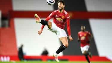 Bruno Fernandes - Man. Utd