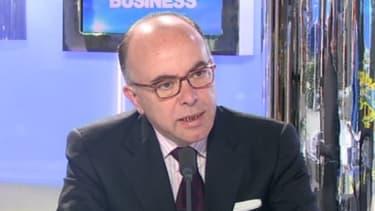 Bernard Cazeneuve, ministre du Budget, était l'invité de Good Morning Business ce 20 décembre.