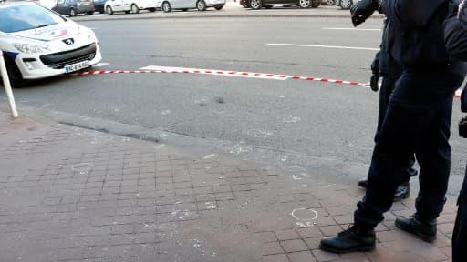 Les policiers exposés à cet incident reçoivent un traitement préventif de plusieurs mois. (photo d'illustration)