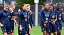 Les Bleues à l'Euro 2017