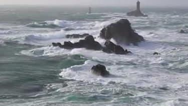 Un séisme a eu lieu au large des côtes du Finistère.