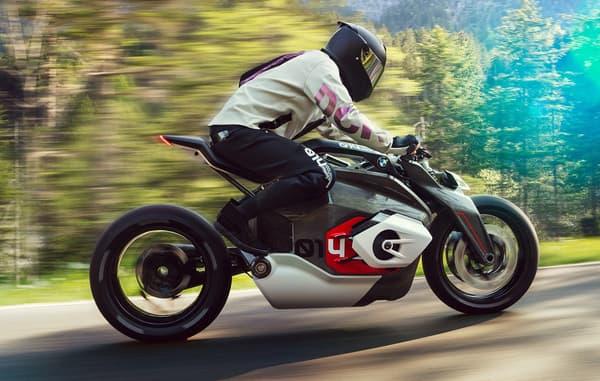 BMW Motorrad Design