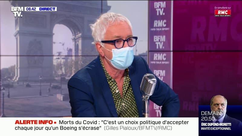 Pr. Gilles Pialoux: