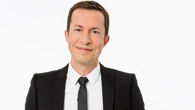 Grégoire Margotton, nouveau commentateur des Bleus sur TF1