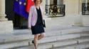 La ministre du Travail Muriel Pénicaud est chargée de conduire la réforme