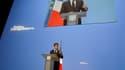 Lors du 19e salon des entrepreneurs, organisé à Paris, Nicolas Sarkozy a défendu mercredi les mesures qu'il vient d'annoncer pour améliorer la compétitivité de l'économie française, accusant les opposants au projet de hausse de 1,6 point de la TVA d'être
