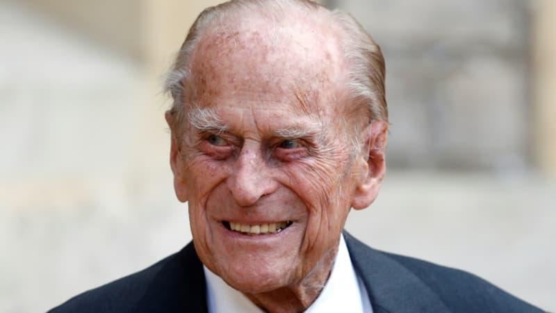 """Le prince Philip a subi une """"intervention réussie"""" pour un problème cardiaque"""